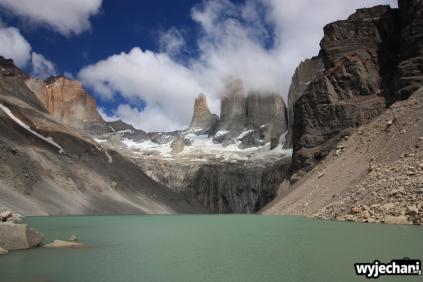 01 Torres del Paine - dzien 2