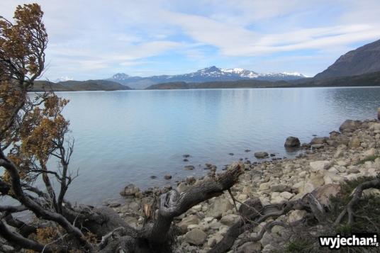01 Torres del Paine - dzien 4