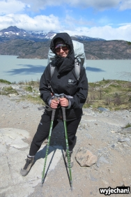 01 Torres del Paine - dzien 5