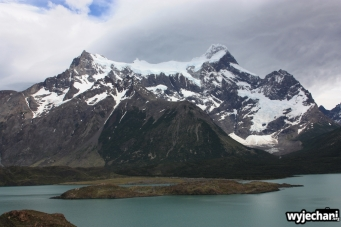 02 Torres del Paine - dzien 1