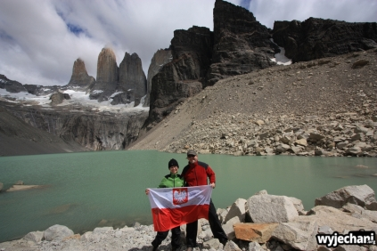 02 Torres del Paine - dzien 2
