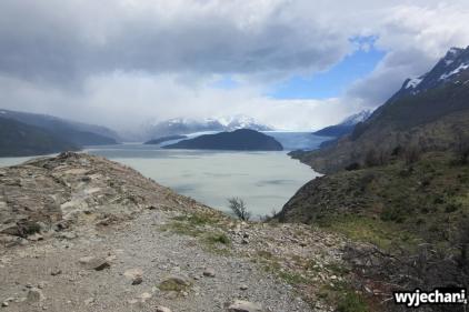 02 Torres del Paine - dzien 5