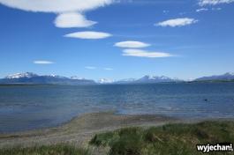 03 Puerto Natales - w porcie