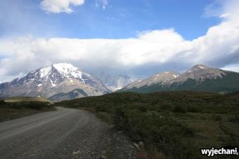 03 Torres del Paine - dzien 1