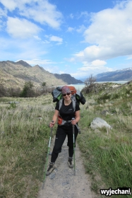 03 Torres del Paine - dzien 5