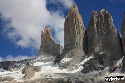 04 Torres del Paine - dzien 2