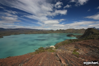04 Torres del Paine - dzien 3