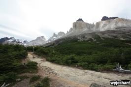 04 Torres del Paine - dzien 4