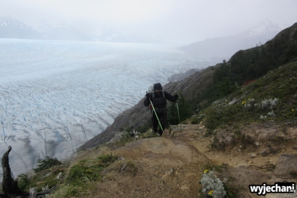 04 Torres del Paine - dzien 6