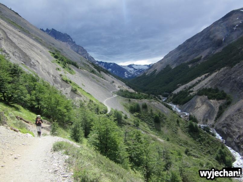 05 Torres del Paine - dzien 1
