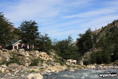 05 Torres del Paine - dzien 2