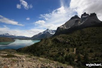 05 Torres del Paine - dzien 3
