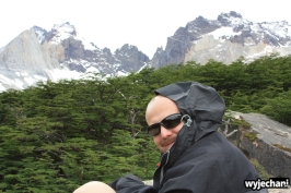 05 Torres del Paine - dzien 4