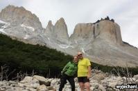 07 Torres del Paine - dzien 4