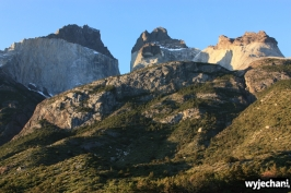 09 Torres del Paine - dzien 3