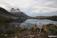 09 Torres del Paine - dzien 4
