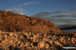 10 Torres del Paine - dzien 3