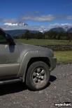 08 4runner i carretera austral pumalin