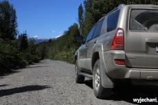 09 4runner i carretera austral