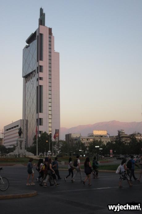 11 Santiago