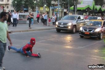 12 Santiago - sztuka uliczna