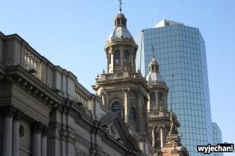 14 Santiago - plaza de armas
