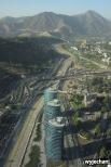 15 Santiago - widok z Sky Costanera