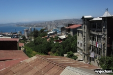 17 Valparaiso