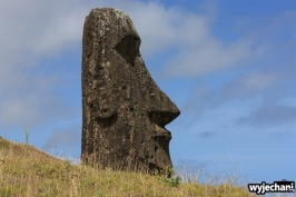 18 Wyspa Wielkanocna - Rano Raraku