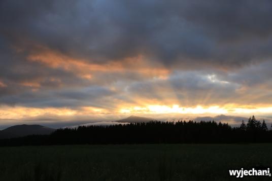 01 PN Tongariro - dz1 - sunrise