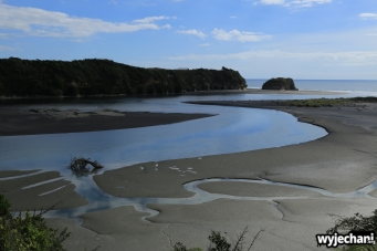 01 Taranaki - okolice Waitara