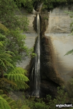 10 Taranaki - Forgotten World Highway - Mt. Damper Falls
