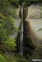 10 Taranaki - Forgotten World Highway - Mt. Damper Falls