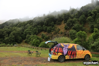 11 Taranaki - Forgotten World Highway - camping