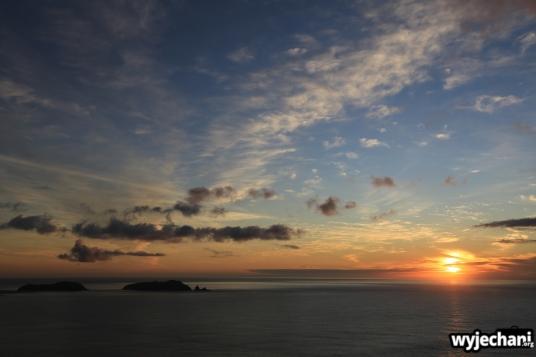 18 Northland - Cape Reinga - sunset
