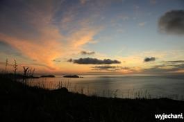 19 Northland - Cape Reinga - sunset