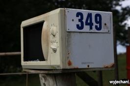 22 Northland - skrzynka pocztowa
