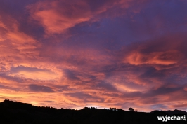 03 Z gosciem - sunset