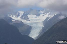 05 Z gosciem - kodowiec Fox Glacier