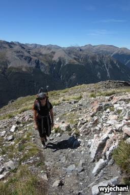 13 Arthur's Pass - Avalanche Peak