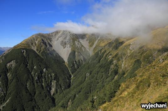 14 Arthur's Pass - Avalanche Peak