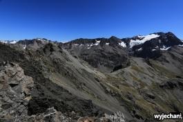 15 Arthur's Pass - Avalanche Peak