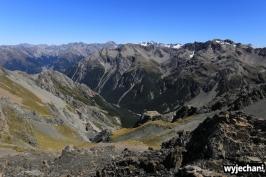 17 Arthur's Pass - Avalanche Peak