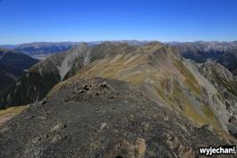 18 Arthur's Pass - Avalanche Peak