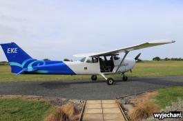 02 Kaikoura - samolot