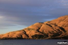 03 Titirangi Campsite sunset