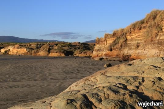09 The Catlins - Monkey Island - sunset