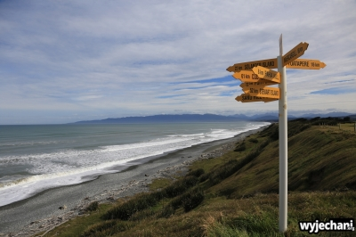 12 The Catlins - Te Waewae Bay