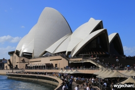 02 Sydney - opera