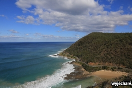 03 Great Ocean Road - Teddys Lookout